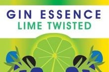 PR Lime Twisted Gin